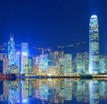 06-Vista-Noturna-do-bairro-Islando-Hong-Kong