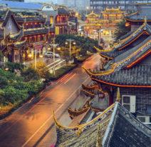 Rua-Qintai-Chengdu